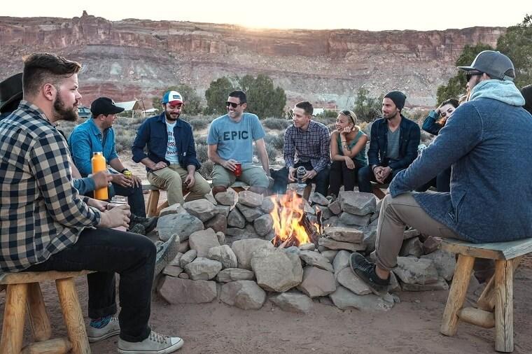 【20男性向け】社会人サークルに出会いはあるの?